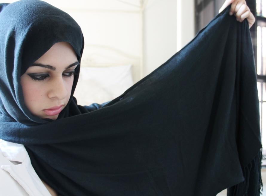 Images Arabian Style Hijab Tutorials