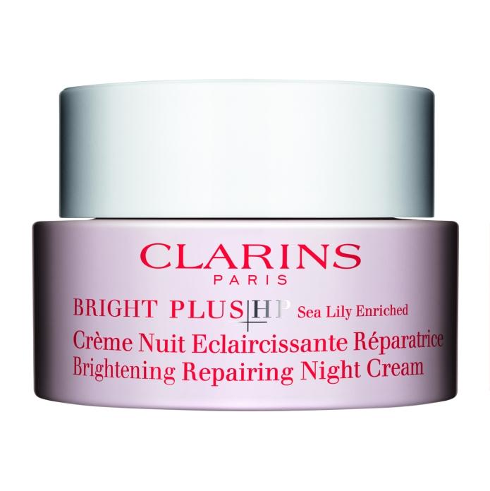 140169-CLARINS-01-VENTE Creme Nuit Eclaircissante Reparatrice 50